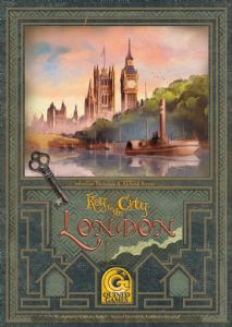 Key to the City - London (Special Offer)
